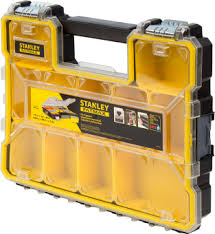 <b>Органайзер Stanley FatMax Shallow</b> Pro Metal Latch 10 ...