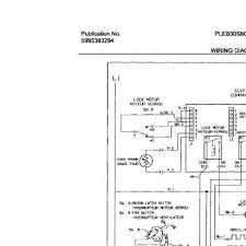 parts for frigidaire pleb30s8ccc wiring diagram parts frigidaire wall oven