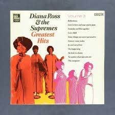 Back in my arms again. Diana Ross The Supremes Greatest Hits Volume 3 Lp Used Diana Ross Used Vinyl Records Used Records