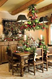 50 Stunning Christmas Tablescapes