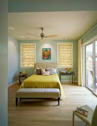 Paint Colors for Small Bedrooms