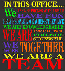 5 Ideas To Help Your Office Work As A Team Motivational Quotes