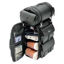 <b>Motorcycle</b> Luggage Rack <b>Sissy Bar Rear Passenger Backrest</b> ...