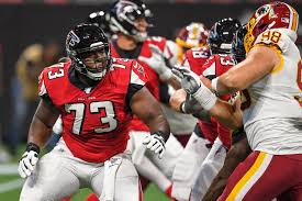 Why The Atlanta Falcons Depth Chart Is Concerning 92 9