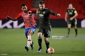 Manchester United vs Granada CF: Suspensions keep three key United players  out - VAVEL International