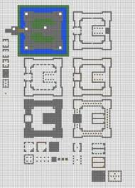 Small Picture minecraft house ideas blueprints 1happywallpapers High