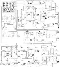 1985 el camino ignition wiring diagram