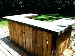diy patio bar. Outdoor Patio Bar Ideas Large Size Of Portable Bars For Sale Designs Diy