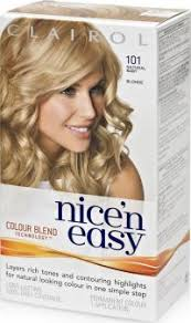 Nice Easy Hair Color Nice And Easy Hair Color