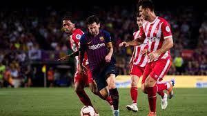 مشاهدة مباراة برشلونة وجيرونا الودية بث مباشر بدون تقطيع : مباراة برشلونة  الودية