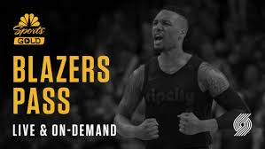 Watch top <b>Blazers</b> games with <b>Blazers</b> Pass | NBC Sports Gold