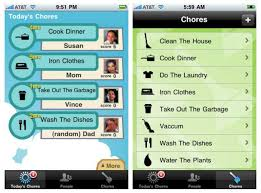 Chore Software 5 Best Family Organizer Apps For Windows Users