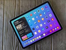 iPad - MacStories