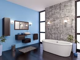Unique Blue And Brown Bathroom Designs Ideas Colors O To Inspiration Decorating