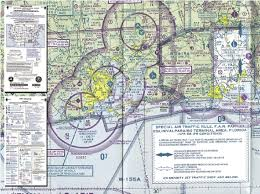 Sectional Aeronautical Chart Aeronautical Charts Flight Learnings