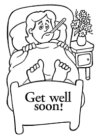 Small Picture 72 best Printable Get Wells images on Pinterest Get well soon