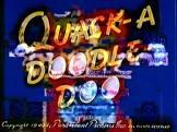 Izzy Sparber Quack-a-Doodle Do Movie