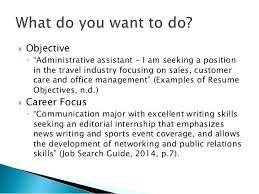 career focus on resume mesmerizing career focus resume in resume examples  with career focus resume resume