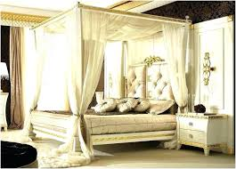 Curtains Above Bed Canopy Drapes Awesome Bedroom Decor S