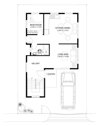 Two Story House Plans Series PHP2014004House Palns