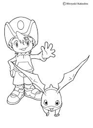 Small Picture DIGIMON coloring pages Coloring pages Printable Coloring Pages