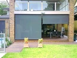 custom outdoor shades for patio best of blinds outstanding shade exterior indoor sh modern size solar