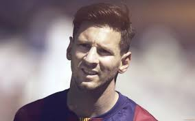 New Hair Style 2015 lionel messi latest hairstyle celebrity hairstyles hairstyle 5903 by wearticles.com