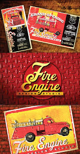 Fire Engine Design Studio Fire Engine Design Studio Kid Rocket Inc