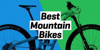 Best Mtb Bike Lights 2018 Best Mountain Bikes Of 2019 Trail Enduro And Hardtail Bikes