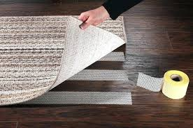 double sided rug tape rug tape the original rug tape alternative to rug pads carpet gripper