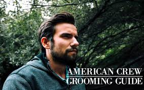 Your Grooming Guide To American Crew Chasing Foxes