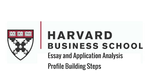 harvard business school mba program essay and application  harvard business school mba program essay and application analysis and profile building steps