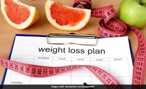 Healthy Meal Chart To Lose Weight Weight Loss An Indian Diet Plan To Lose Weight In One Week