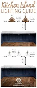 island lighting for kitchen. kitchen island lighting guide how many lights big high far apart for