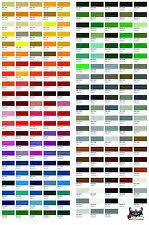 Ral Colour Ebay