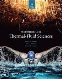 Thermodynamics (in SI Units) - Yunus Cengel - Häftad (9789814595292 ...