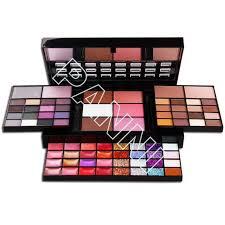 best makeup gift sets 74 color for las 36 eyeshadows 4 concealers makeup kits shining black palette s makeup sets for mk74