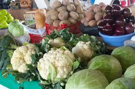 Свежие узбекские овощи и фрукты украшение дастархана Узбекские фрукты на местном базаре
