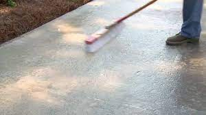 how to resurface concrete you