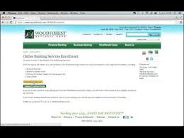 Woodforest National Bank Customer Service Phone Number Find Woodforest National Online Banking Help