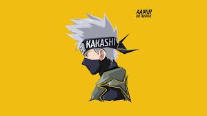 Kakashi 4K Wallpaper - KoLPaPer ...
