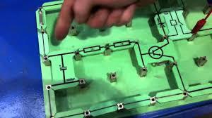 time delay circuit using locktronics to control glow plug time delay circuit using locktronics to control glow plug operation in a diesel engine