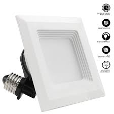 led square recessed lighting with 4 inch retrofit led light torchstar and 5 1 9 10 on 1000x1000 1000x1000px