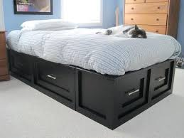 white twin storage bed. Twin Storage Bed Plans White Size Projects Regarding Awesome Household Beds