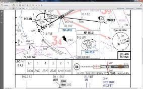 Charts Poor Print Quality Navdatapro Charts Aerosoft