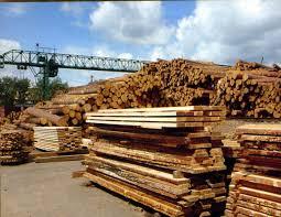 Кафедра воспроизводства и переработки лесных ресурсов ВиПЛР  На всех предприятиях деревообработки ведущими специалистами являются инженеры деревообработки В связи с резким увеличением количества предприятий