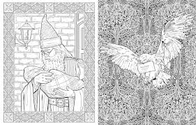 Small Picture New Harry Potter Coloring Pages Coloring Pages Kids