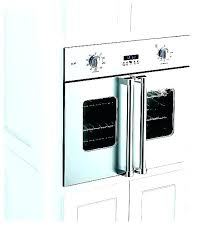 viking double wall oven french door gas cafe reviews ran with professional e