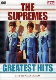 The supremes last top forty hit single was i'm gonna let my heart do the walking in march, 1976 now, you can shop for individual songs of the supremes greatest hits by clicking on the link. Greatest Hits Live In Amsterdam Wikipedia