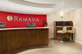 Front Office Designs Stunning Ramada Hounslow Heathrow East 48 Room Prices 48 Deals